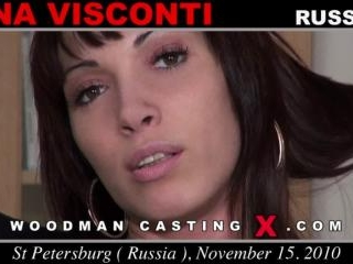 Lina Visconti casting