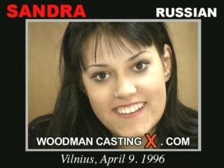 Sandra Dark casting