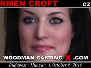 Carmen Croft casting