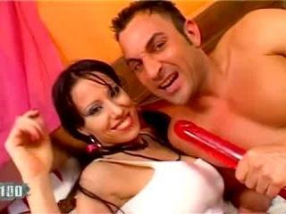 Porn video :   Gigi Love Jorge Terry