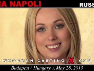 Lina Napoli casting