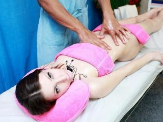 Hot massage videos with young girls