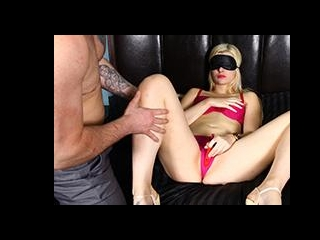 Charlyse Angel is a young slut