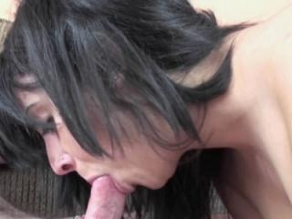 Petite Latina hottie Cristal Cortez is down on her