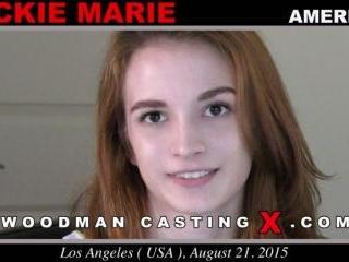 Jackie Marie casting
