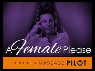 A Female Please