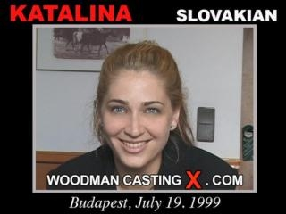 Katalina casting