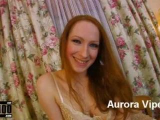 Happy Xmas with Aurora Viper