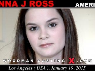 Jenna J Ross casting