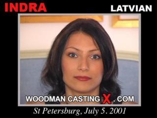 Indra casting