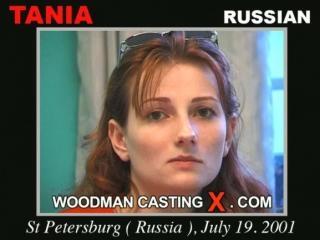 Tania casting