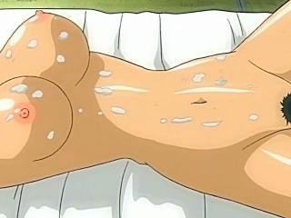 sexual hentai babe