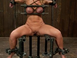 Mellanie Monroe A tribute to the classic Insex (19
