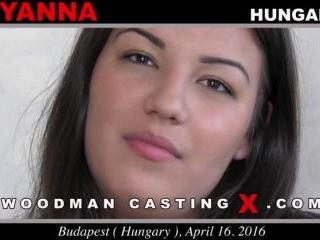 Guyanna casting