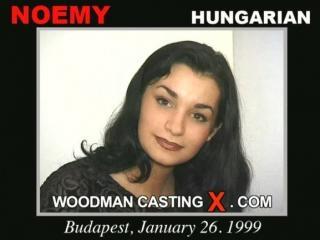 Noemy casting