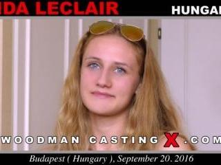 Linda Leclair casting