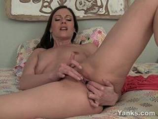 Samantha Ryan Big Tease