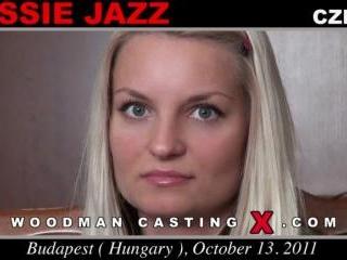Jessie Jazz casting