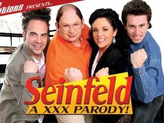 Seinfeld #1: A XXX Parody