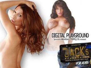 Jack\'s Playground 06