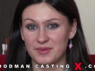 Eugenya casting