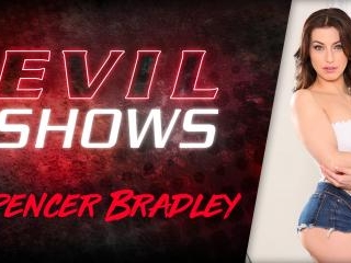Evil Shows - Spencer Bradley