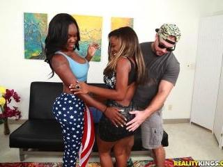 American Ass