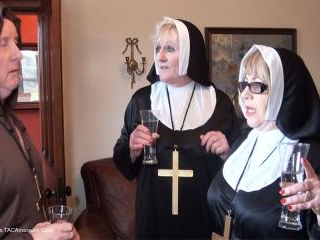 Two Sinful Sisters Pt1