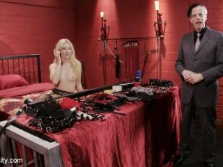 Easy, Sexy Bondage (Rope, Ties, Tape, & More)