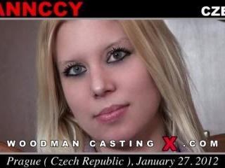 Nannccy casting