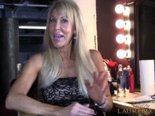 Interview with Erica Lauren
