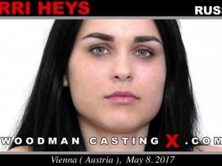 Merri Heys casting