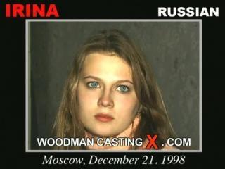 Irina casting