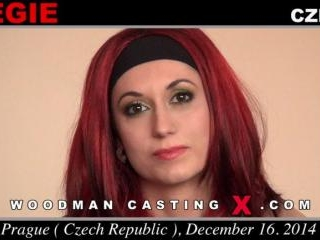 Megie casting
