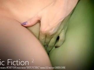 Erotic Fiction 2