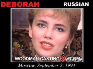 Deborah casting