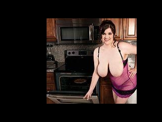 There\'s a Naked Girl In The Kitchen