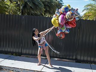99 Head Balloons