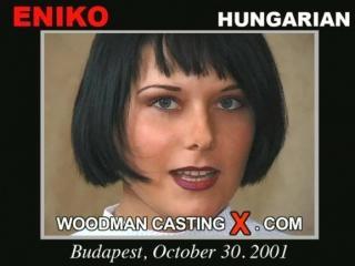 Eniko casting
