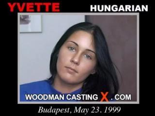 Yvette casting