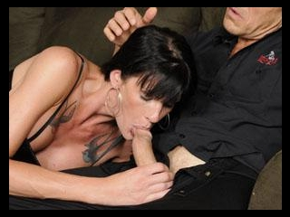 Transsexual Babysitters #11