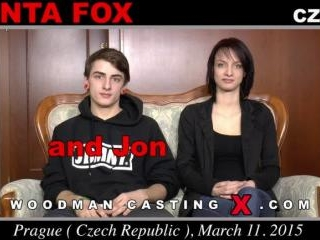 Ronta Fox casting