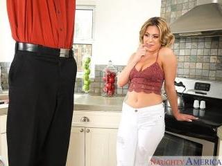 My Wife\'s Hot Friend - Mia Pearl & Tyler Steel