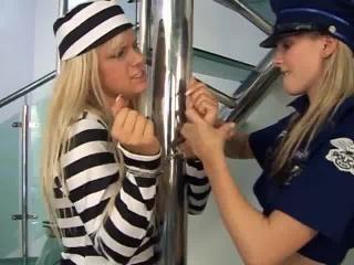 Teen Dreams > Denisa & Bridget Video