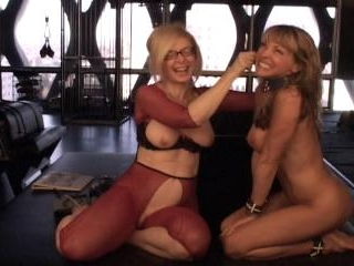 Nina Hartley Fetish