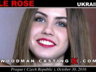 Elle Rose casting