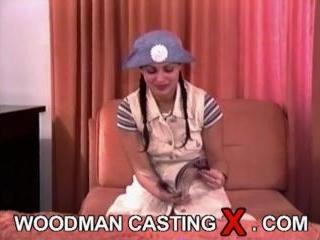 Szilvia Lauren casting