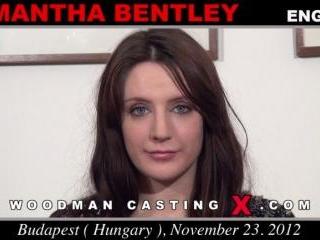 Samantha Bentley casting