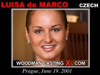 Luisa De Marco casting