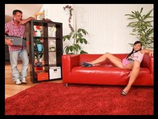 A Kinky Neighbor #03
